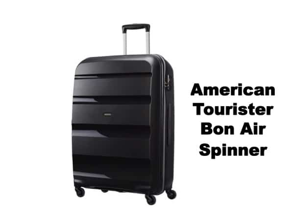 Opiniones American-Tourister-Bon-Air-Spinner