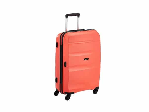 Opiniones american tourister bon air spinner
