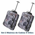 comprar-juego-de-maletas-barato-5-cities