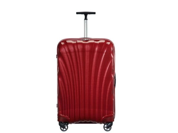 Maletas Samsonite Review