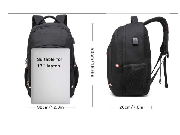 comprar mochila antirrobo barata